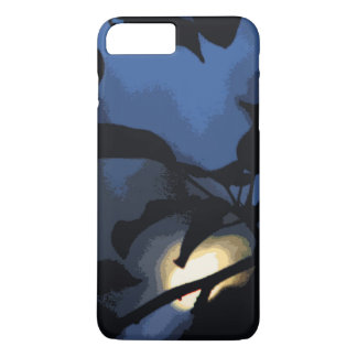 Mysterious Moon iPhone 7 Plus Case