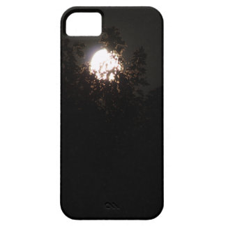 Mysterious Night Sky iPhone 5 Cases