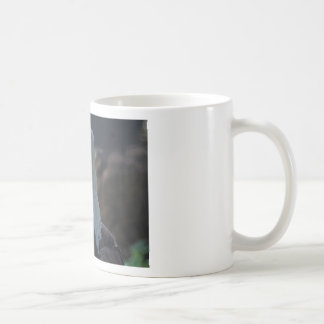 Mysterious Treasure Coffee Mug