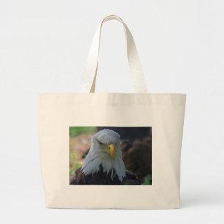 Mysterious Treasure Large Tote Bag