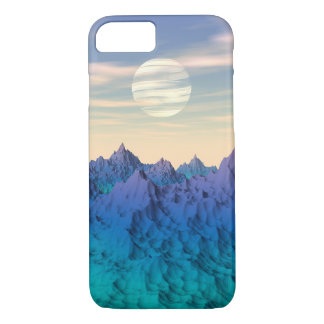 Mysterious World iPhone 7 Case