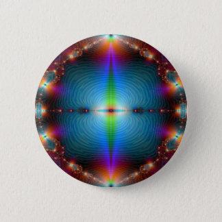 Mystery 2 Inch Round Button