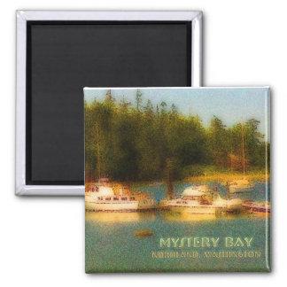 Mystery Bay, Nordland WA Magnet