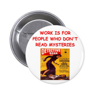 mystery book buttons