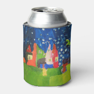 Mystery Castle Can Cooler