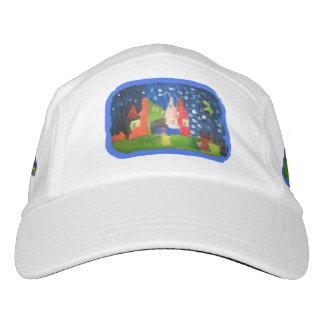 Mystery Castle Hat