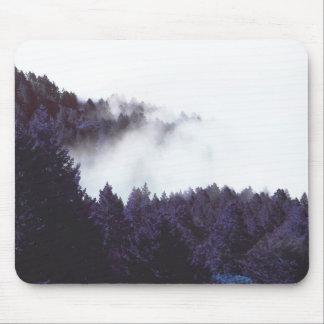 Mystery Fog mouse pad