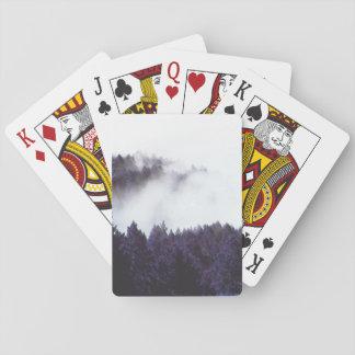Mystery Fog playing card