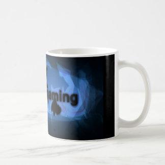 Mystery Gaming Mug