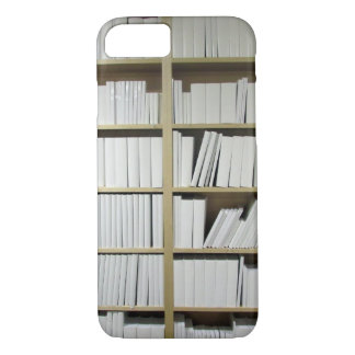 mystery novels iPhone 7 case