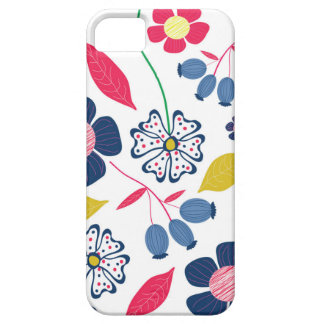 Mystery of Seasons Cell Phone Case