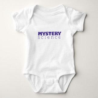 Mystery Science Baby Baby Bodysuit