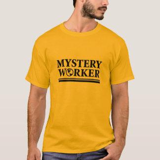 Mystery Worker T-Shirt