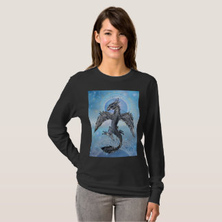 Mystic Bird Dragon T-Shirt