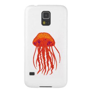 Mystic Blue Galaxy S5 Case