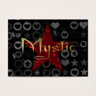 Mystic Business Card