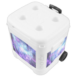 Mystic Dream Rolling Cooler