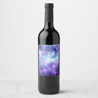 Mystic Dream Wine Label