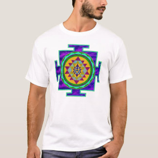 Mystic Eye Yantra T T-Shirt