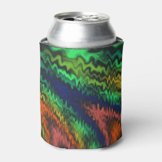 Mystic Fires Can Cooler