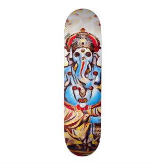 Mystic Ganesha Indie Graffiti Element Pro Board Skate Boards
