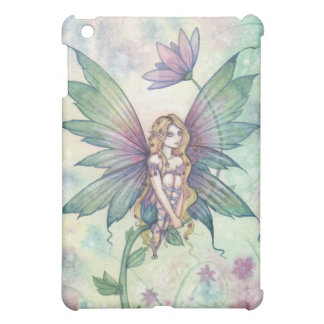 Mystic Garden Flower Fairy Fantasy iPad Case