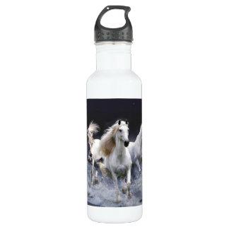 Mystic Horses Liberty Bottleworks 710 Ml Water Bottle