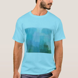 mystic land (blue) T-Shirt