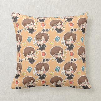 Mystic Messenger : Jaehee Pillow