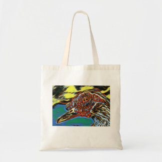 Mystic Muscovy Duck Tote