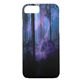 Mystic Night iPhone 7 Case