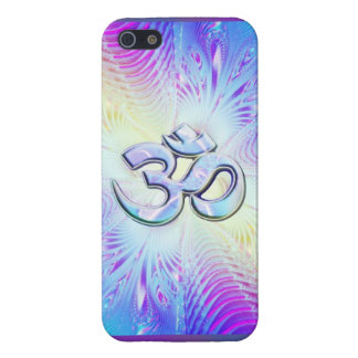 Mystic OM for iPhone iPhone 5 Covers