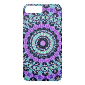 Mystic Purple Mandala iPhone 7 Plus Case