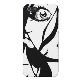 Mystic Reflections They're Coming Phone Case