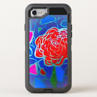 Mystic Rose OtterBox Defender iPhone 8/7 Case