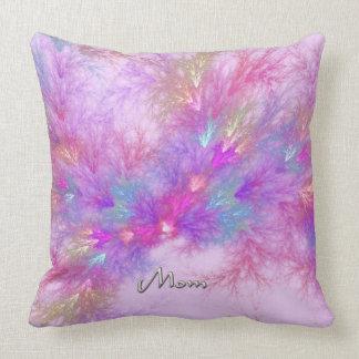 Mystic Splas Mom Pillow