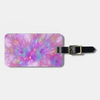 Mystic Splash Luggage Tag
