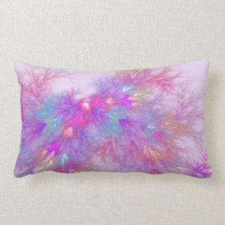 Mystic Splash Lumbar Pillow