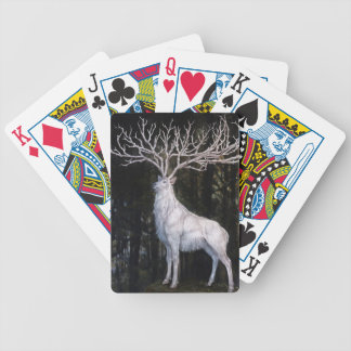 Mystic Stag Playing Cards