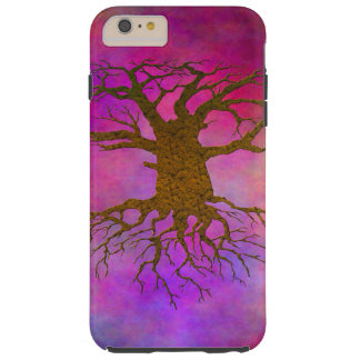 Mystic Tree 2 Tough iPhone 6 Plus Case