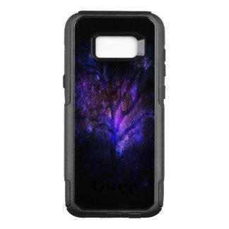 Mystic Tree OtterBox Commuter Samsung Galaxy S8+ Case