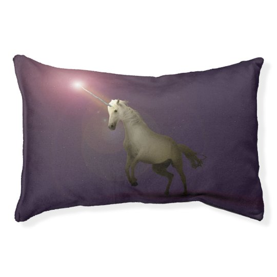 Mystic Unicorn Pet Bed