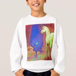 Mystic Unicorn Sweatshirt