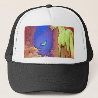 Mystic Unicorn Trucker Hat