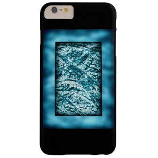 Mystic Web Barely There iPhone 6 Plus Case