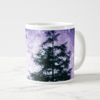 Mystic Wisdom Large Coffee Mug