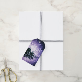 Mystic Wisdom Pack Of Gift Tags