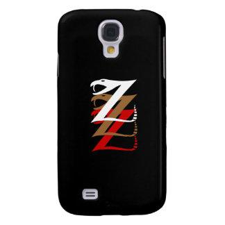 Mystic Zizzle Znake HTC Vivid Cover