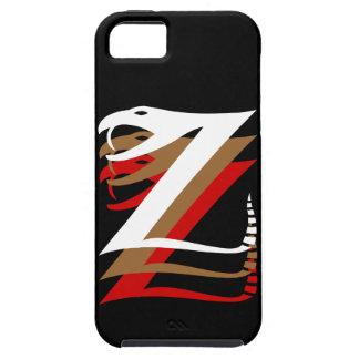 Mystic Zizzle Znake iPhone 5 Covers