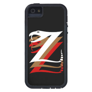 Mystic Zizzle Znake Tough Xtreme Case For The iPhone 5